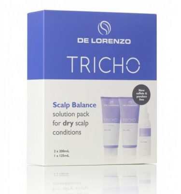 Tricho Scalp Therapy
