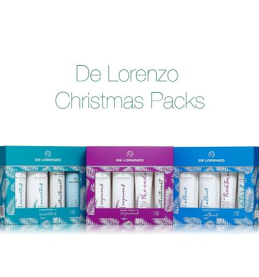 De Lorenzo Christmas Packs
