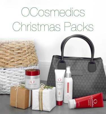 OCosmedics Christmas Packs