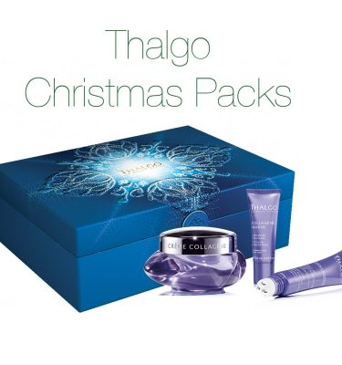 Thalgo Christmas Packs